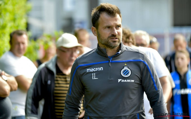 'Leko kiest vanaf nu voor deze typeploeg bij Club Brugge'