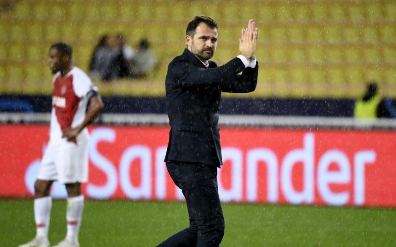 'Ivan Leko haalt meteen twee serieuze aanwinsten naar Antwerp'