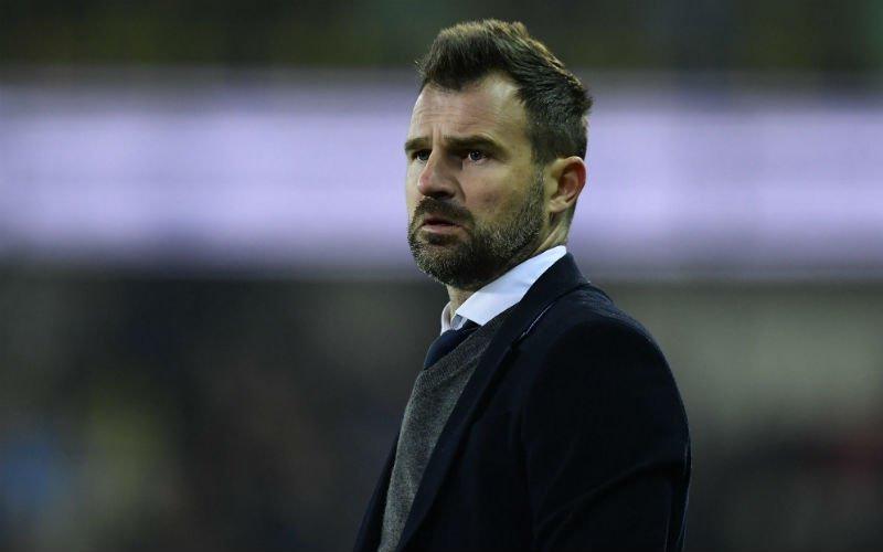 Conflict bij Club Brugge: 'Zíj twijfelen aan de capaciteiten van Leko'