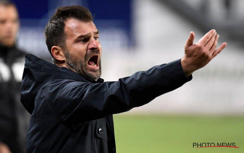 'Ivan Leko gooit grote naam eruit bij Club Brugge'