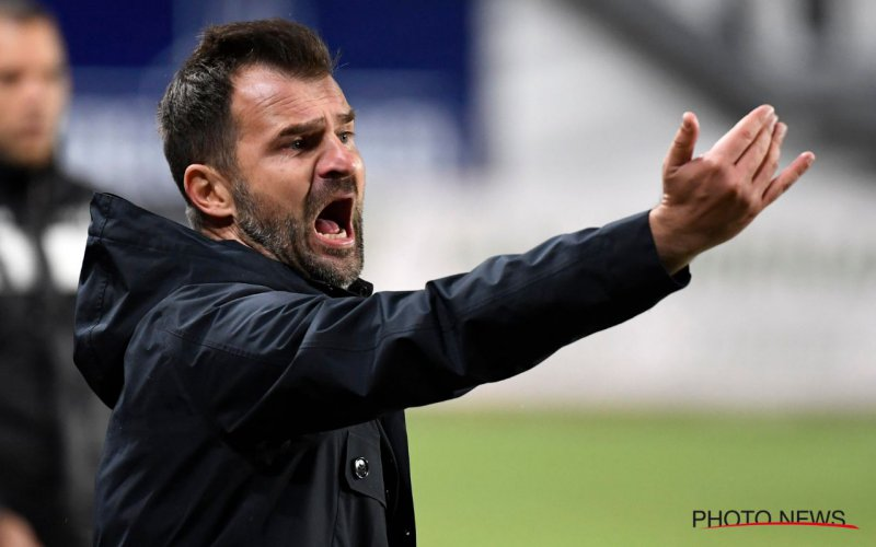 'Leko verrast en gooit drie spelers eruit bij Club Brugge'