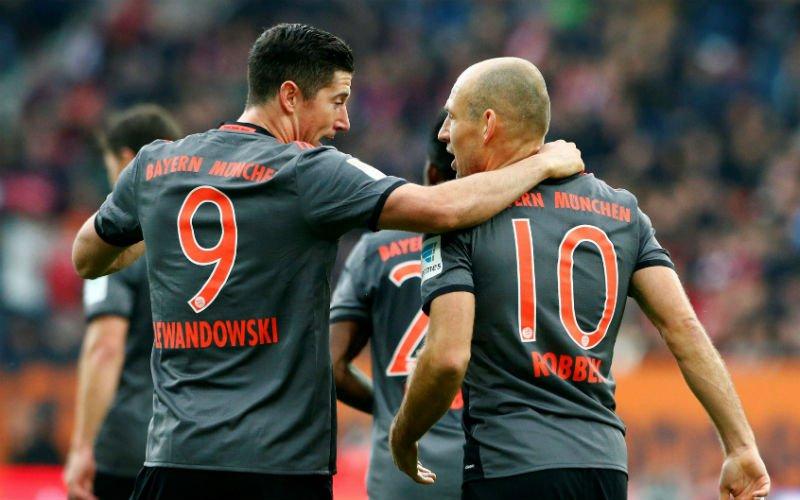 'Bayern wil uitpakken met komst felbegeerde Rode Duivel'