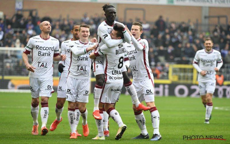 'Zulte Waregem gaat zaken doen met Club Brugge'