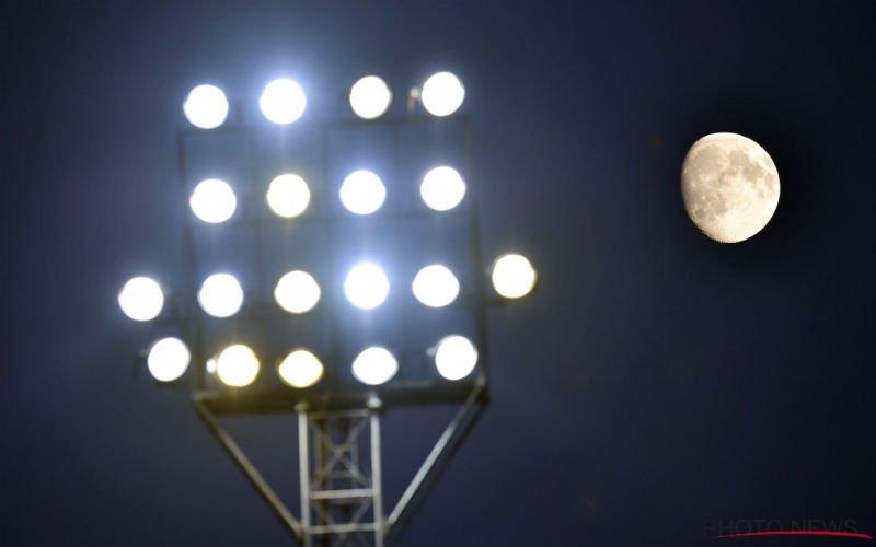 Belgische voetballer is overleden