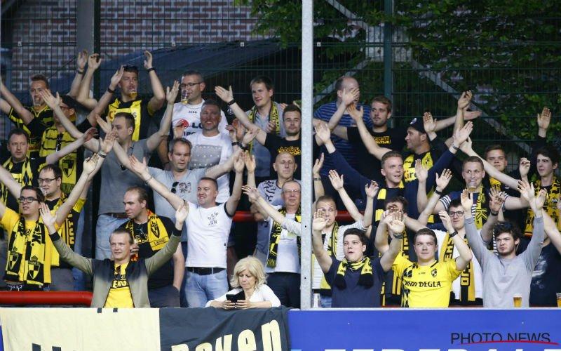 Lierse-fans ondernemen prachtige actie en zijn voorbeeld voor alle clubs