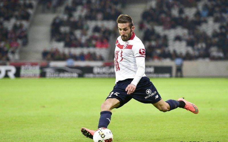 'Lille wil uitpakken met komst gewezen Rode Duivel'