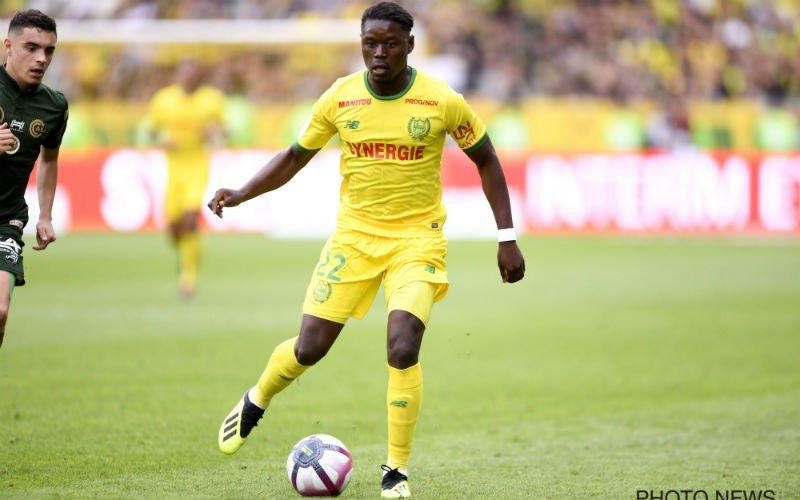 Grote verrassing: 'Anthony Limbombe trekt naar deze Belgische topclub'