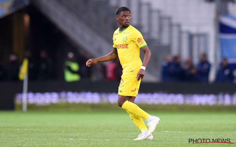 Anthony Limbombe verhuist naar déze Belgische topclub: '7 miljoen euro'