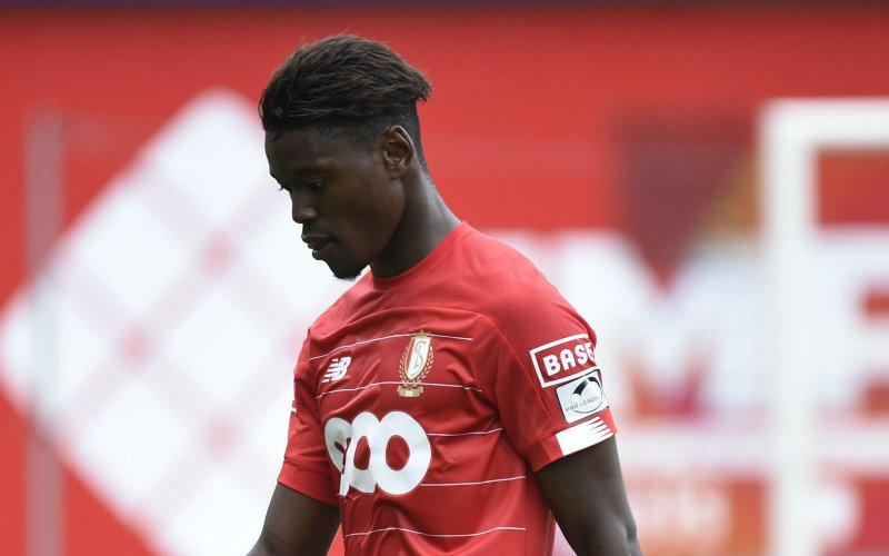 'Limbombe trekt in januari van Standard naar deze club'