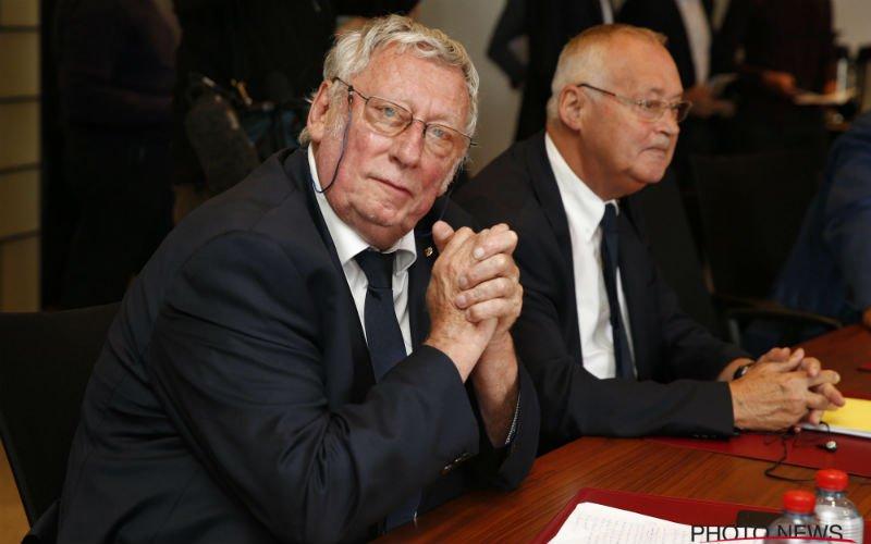 Bondsvoorzitter haalt uit naar Kevin De Bruyne