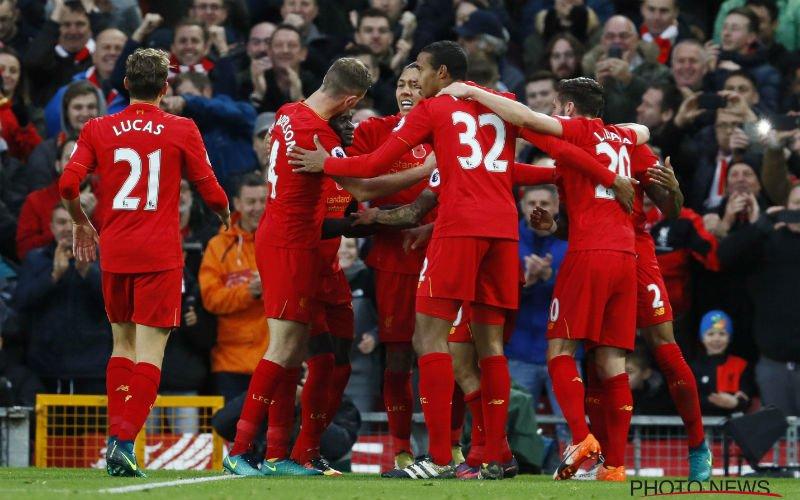 'Liverpool schokt iedereen en haalt deze speler'