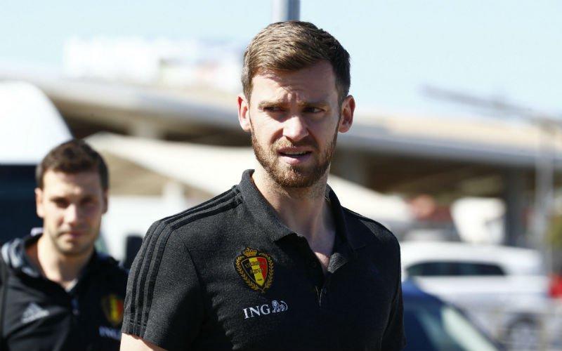 Lombaerts vertelt waarom transfer naar Anderlecht in het water viel