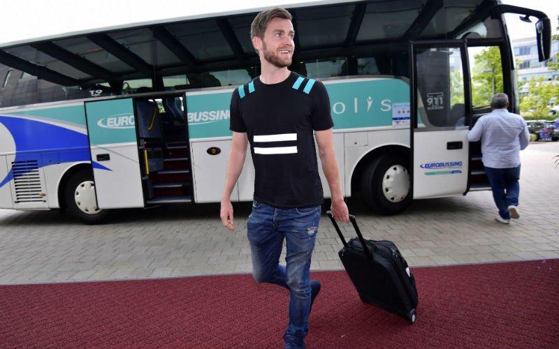 'Transfer van Lombaerts in stroomversnelling na bod van 6 miljoen (!) euro'