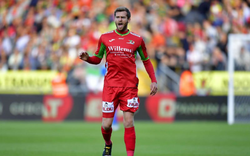 Lombaerts over Rode Duivels: