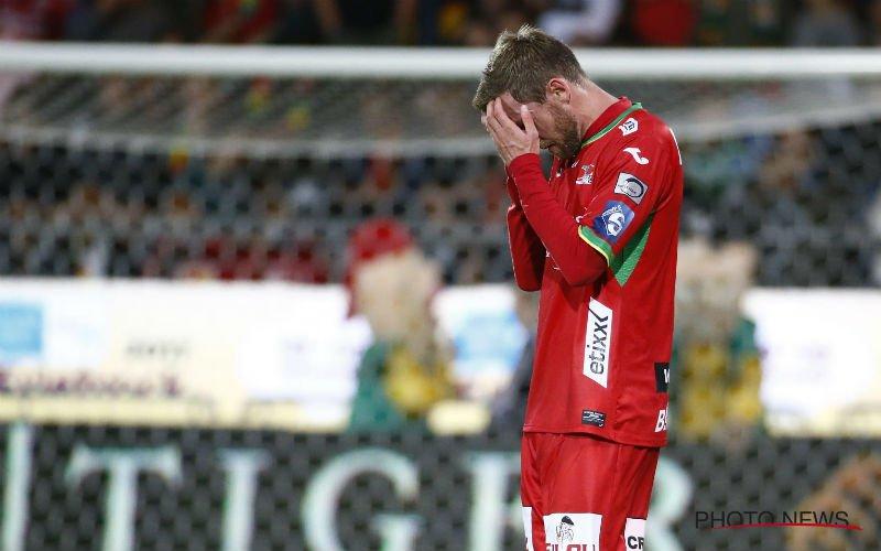 Lombaerts reageert op ontslag Vanderhaeghe