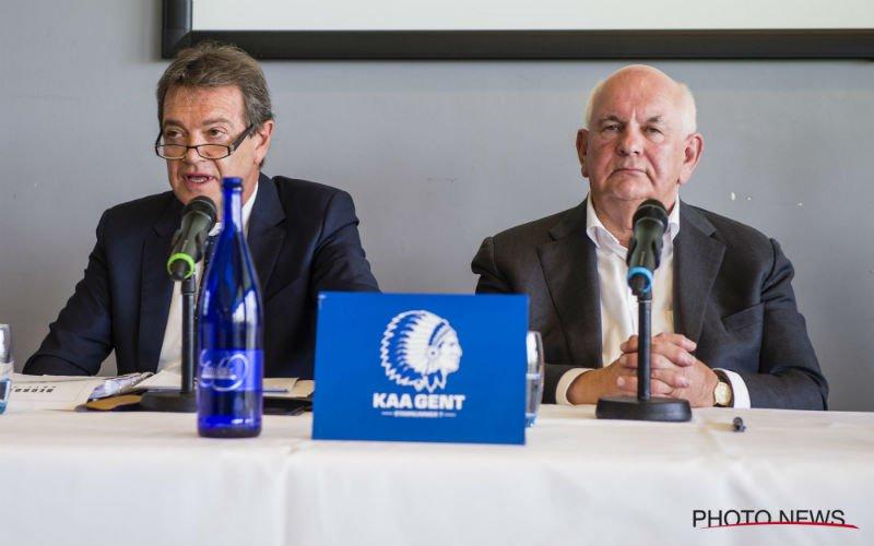 'AA Gent is iederéén te snel af voor revelatie uit Jupiler Pro League'