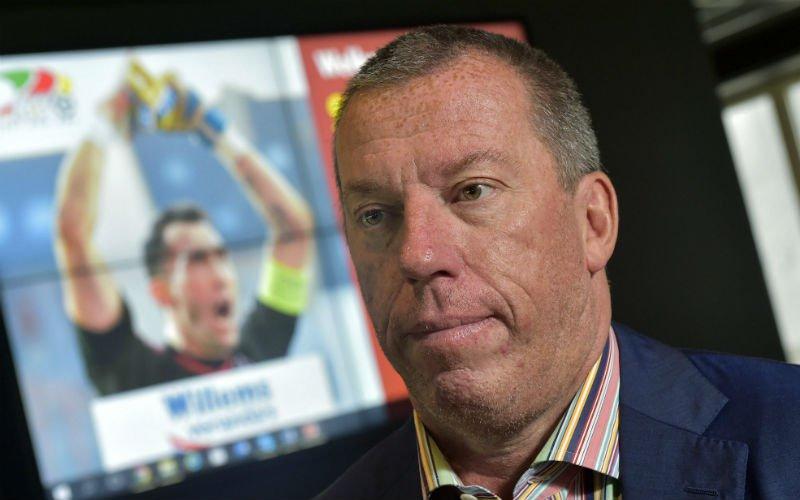 KV Oostende hoopt 8 miljoen euro te vangen voor sterkhouder