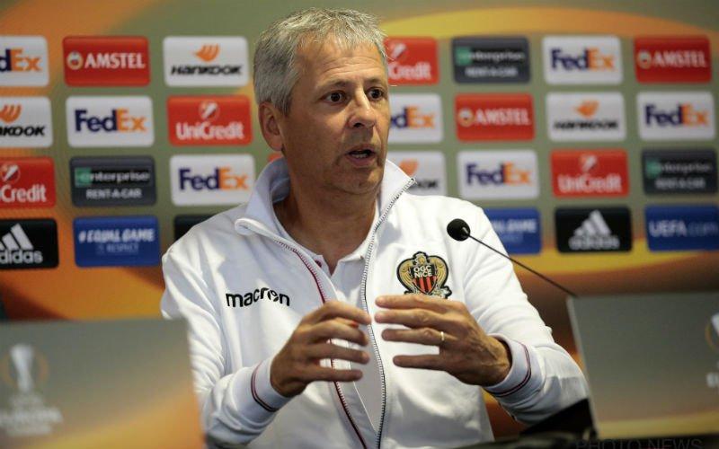 Nice-coach heeft duidelijke mening over Essevee