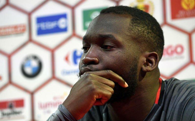 'Real-ster maakt einde aan droom van Lukaku'
