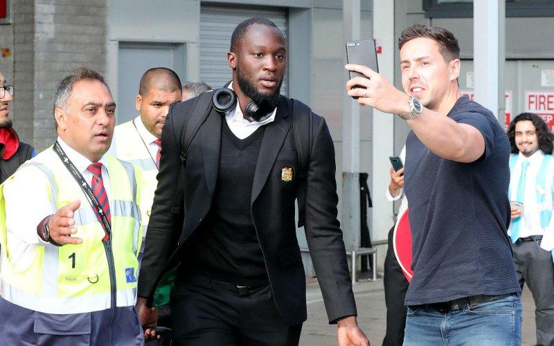 'Zware clash is échte reden waarom Lukaku weg moest bij Man United'