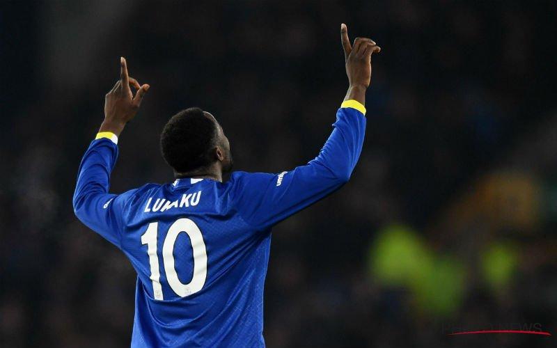 Erg teleurstellende transfer voor Lukaku?