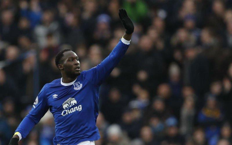 'Everton bereidt vertrek van Romelu Lukaku al voor'