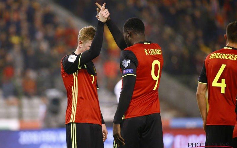 'Mourinho gaat Belg halen die hij eerder niet hoefde bij Chelsea'