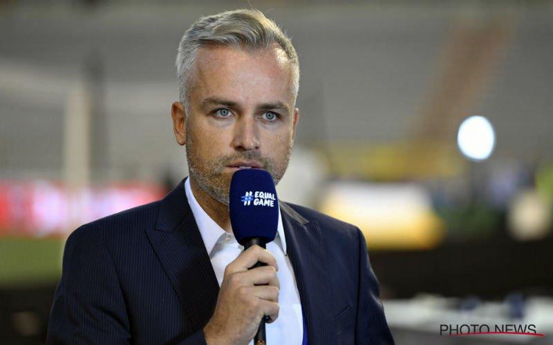 """Maarten Breckx trekt aan de alarmbel: """"Het ziet er slecht uit voor Club Brugge"""""""