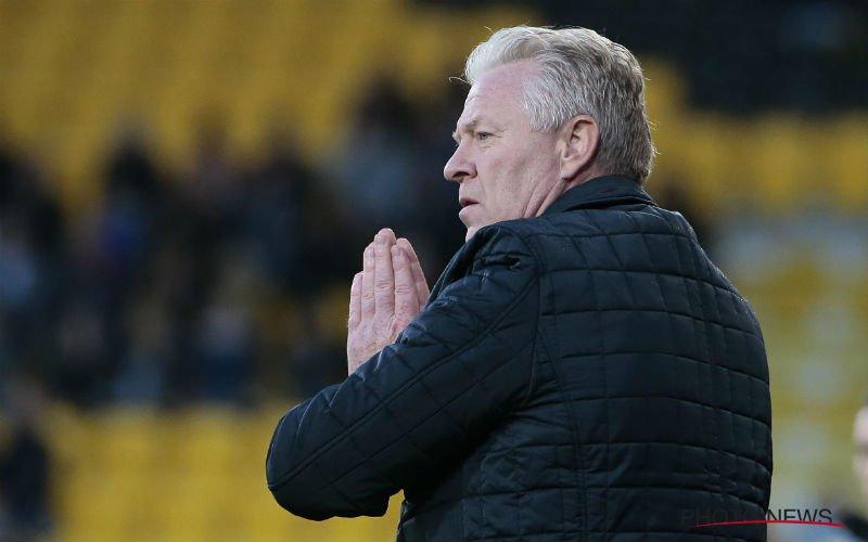 Peter Maes heeft belangrijk nieuws voor KV Mechelen