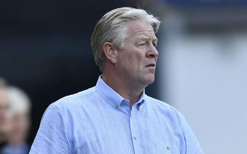 Peter Maes wordt mogelijk ontslagen: