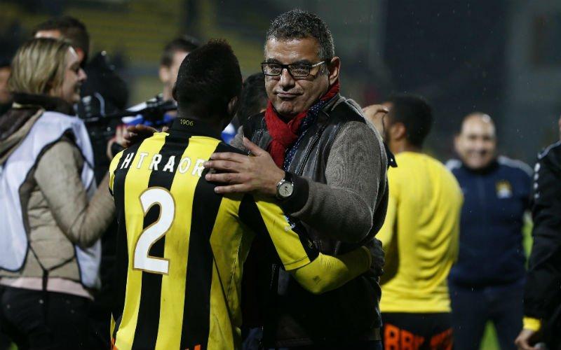 Ceulemans onthult wat Samy betaalde aan topspeler van Lierse