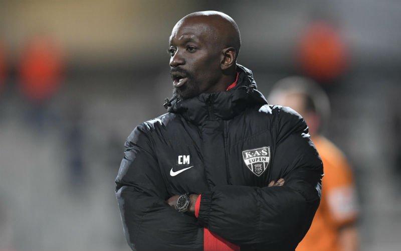 'Claude Makélélé dropt hint over zijn toekomst'