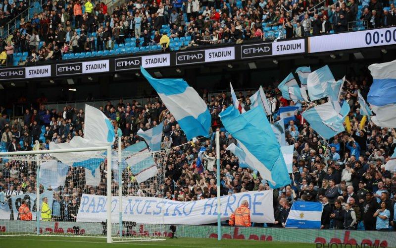 'Manchester City haalt grote concurrent voor Kompany'