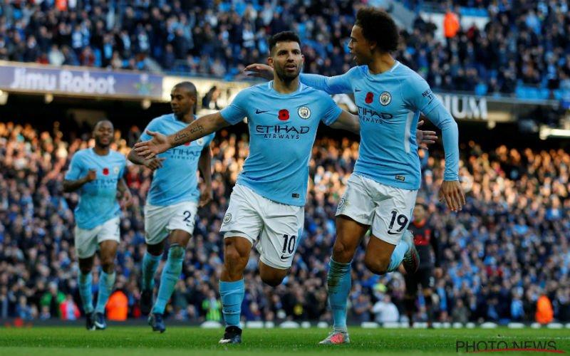 'Man City heeft grote plannen en neemt deze Belgische club over'