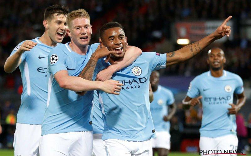 'Man City vergeet Alexis en gaat vol voor deze Real-speler'