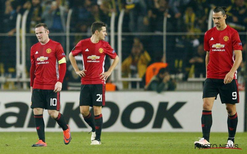 'Manchester United meldt zich voor gewezen sterkhouder van Club Brugge'