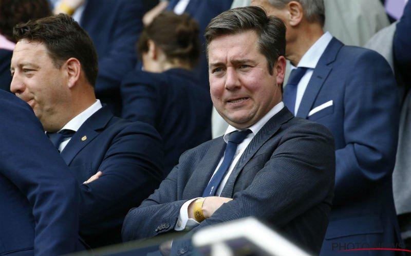'Club Brugge wordt verlost van compleet geflopte zomeraanwinst'