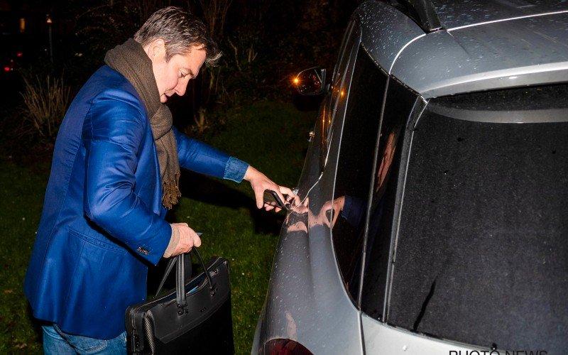 Opdoffer van jewelste: 'Hij wil niet naar Club Brugge'