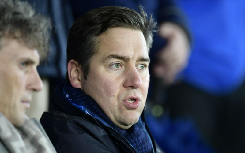 Club Brugge-aanvaller vertrekt wellicht: 'Bod is onderweg'