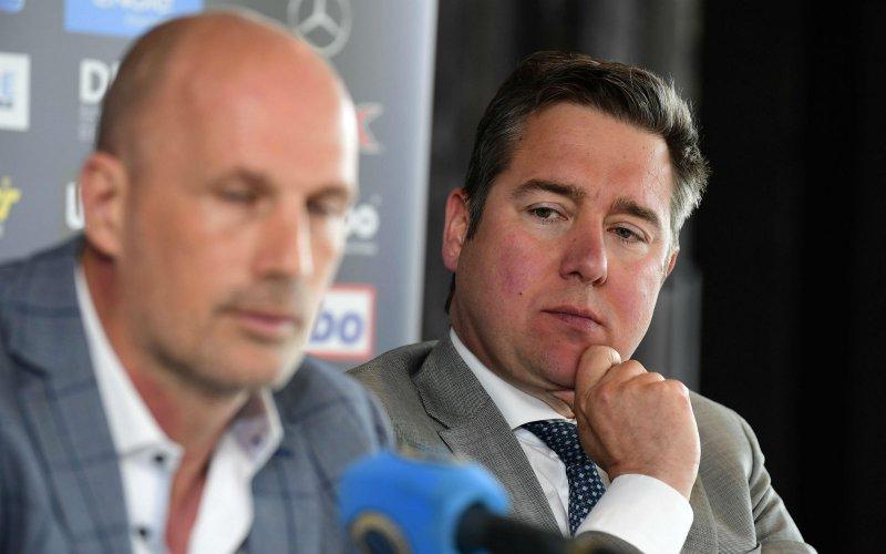 'Club Brugge onderhandelt met Real Madrid over transfer'