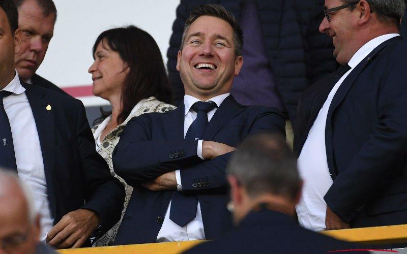 Club Brugge kondigt zevende zomeraanwinst aan