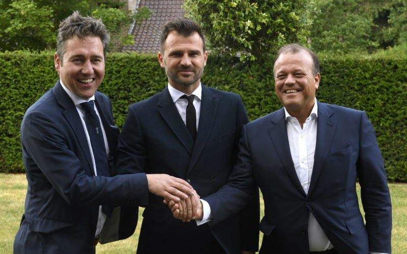 Bart Verhaeghe reageert op onderzoek en is duidelijk over Ivan Leko