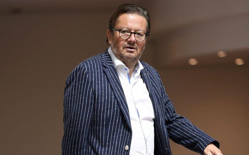 Opnieuw zorgen over Marc Coucke bij Anderlecht: