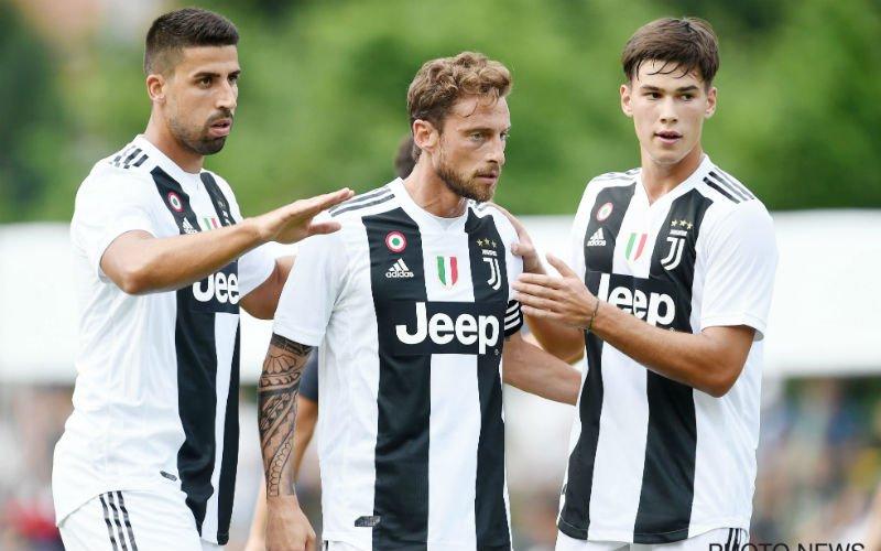 Juventus neemt na 25 jaar afscheid van clubicoon, transfer naar Monaco lonkt