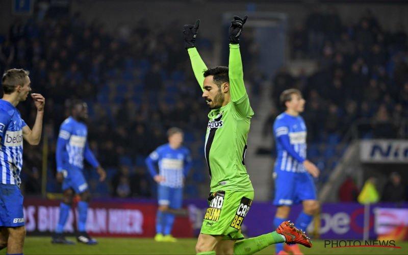 RC Genk laat unieke kans op play-off I-plek liggen tegen Charleroi