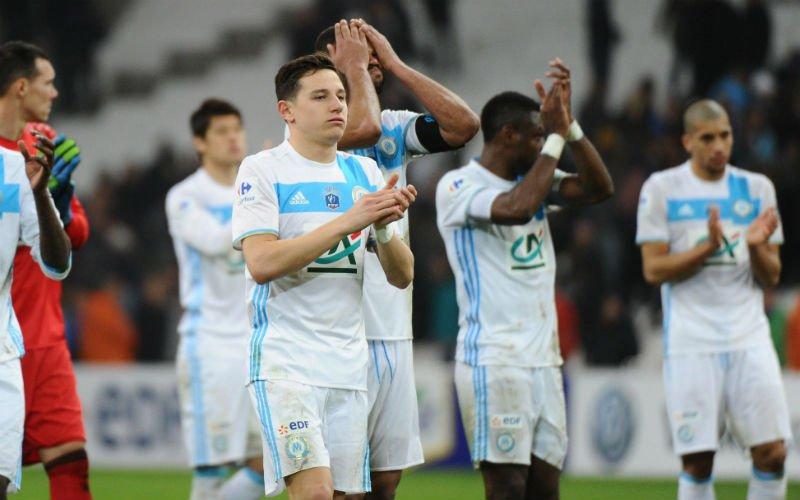 Marseille niet gerust voor match tegen Oostende