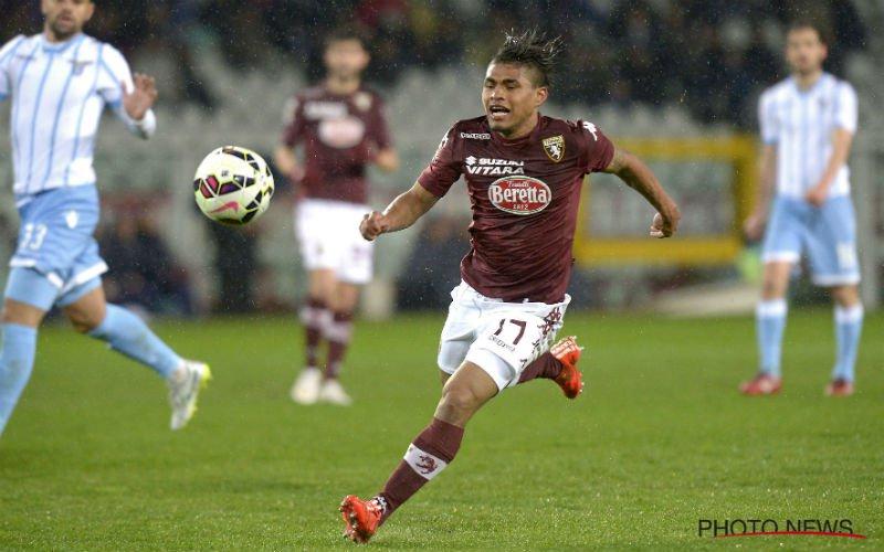 'Club- en Genk-target Martinez hakt knoop door over transfer'