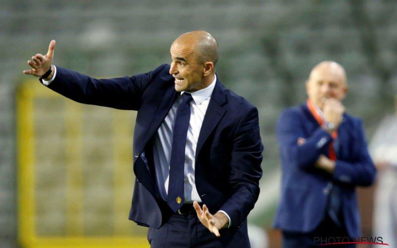Martinez volgt deze 2 opvallende namen in Jupiler Pro League: Weldra Rode Duivel?