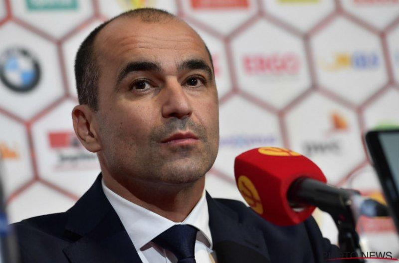Wordt analist de nieuwe assistent-bondscoach van Roberto Martinez?
