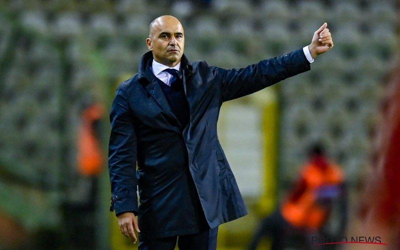 """Trekt Roberto Martinez Anderlecht-spelers voor? """"Het is altijd zo geweest"""""""